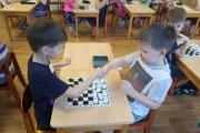 Турнир по русским шашкам