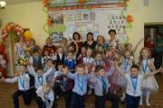 Прощай любимый детский сад!